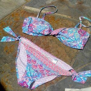 Lilly Pulitzer | seaside shell print bikini